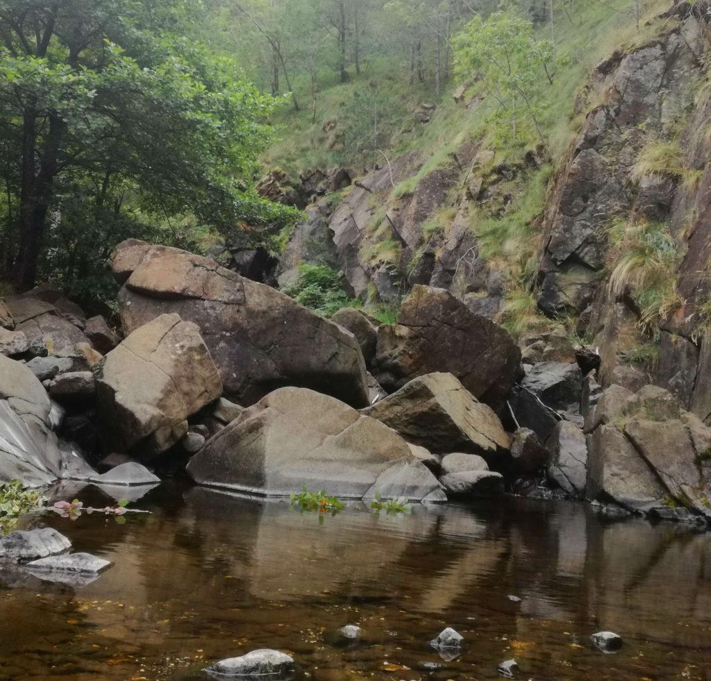 Kanjon Crne reke