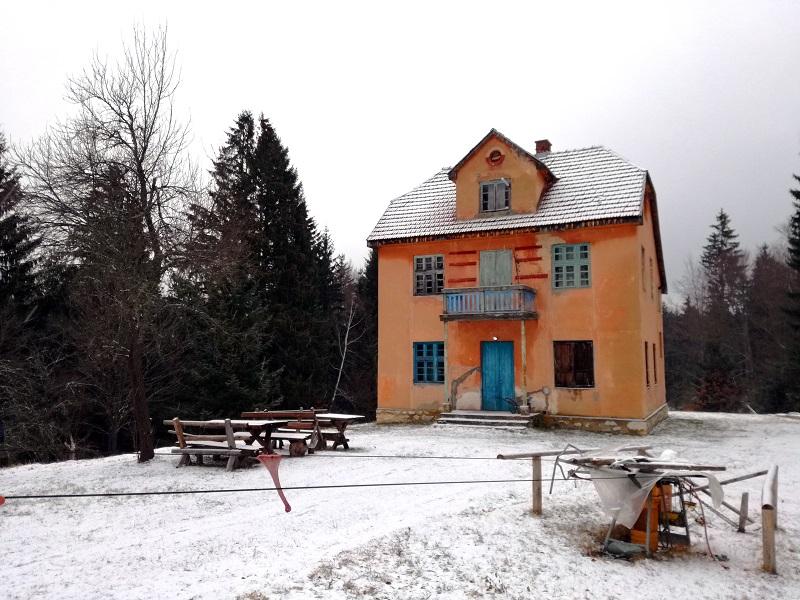 Račanska Šljivovica ski klub