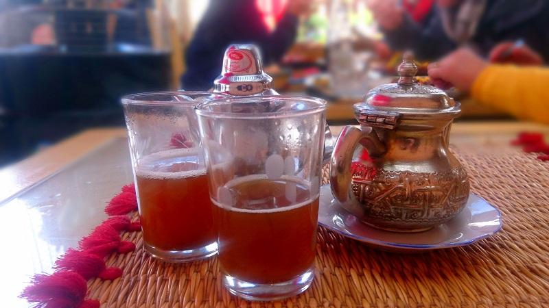 Marokanski čaj