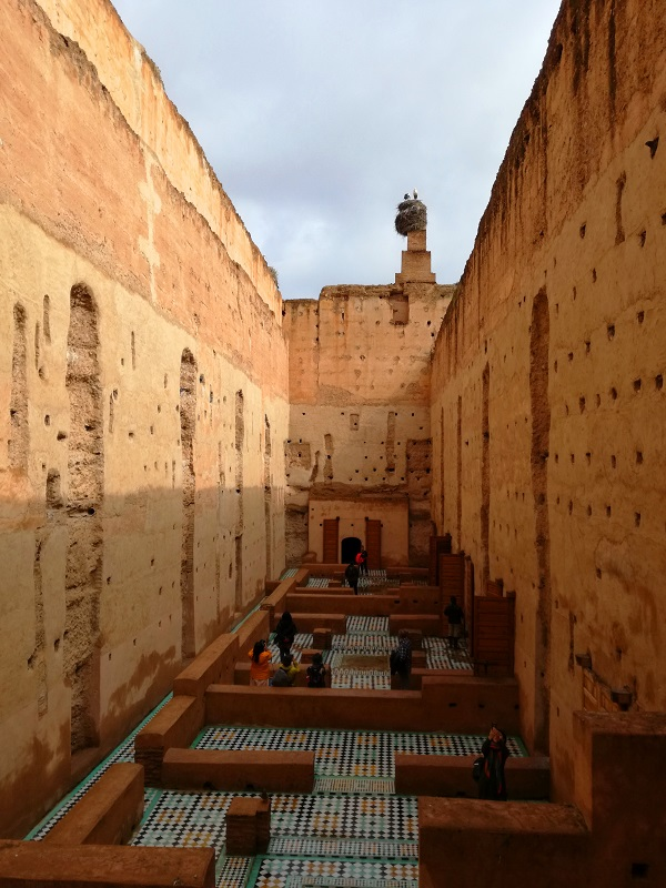 El Badi, Marakeš, Maroko