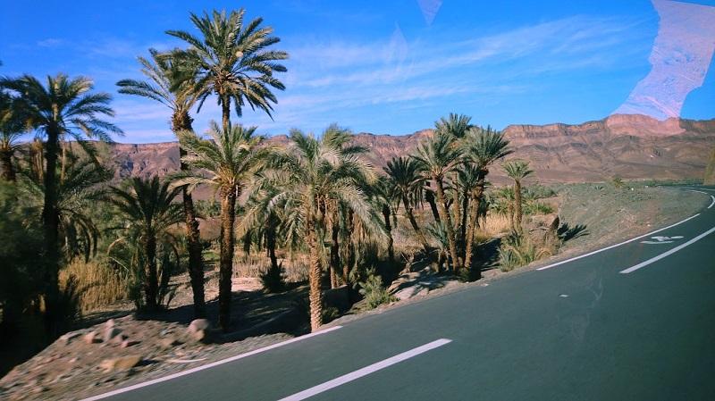 Put za Saharu
