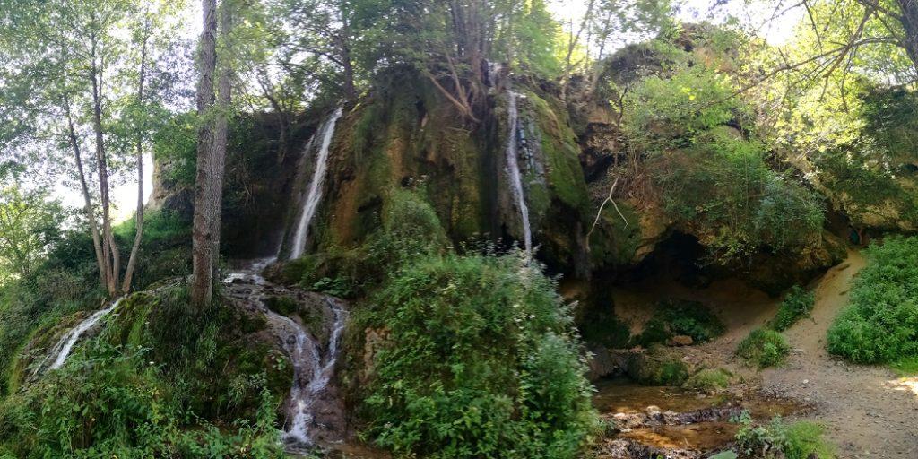 Stara planina vodopad Bigar