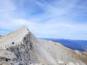 Planinarenje Pirin Vihren Končeto