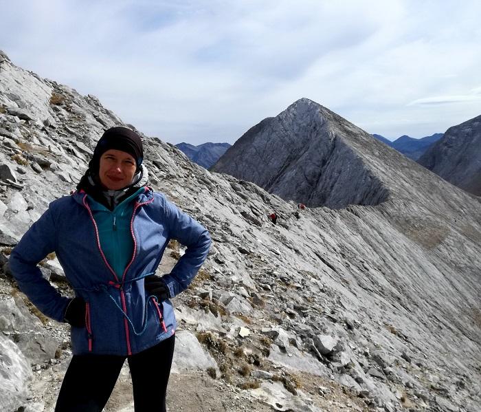 Pirin Vihren planinarenje