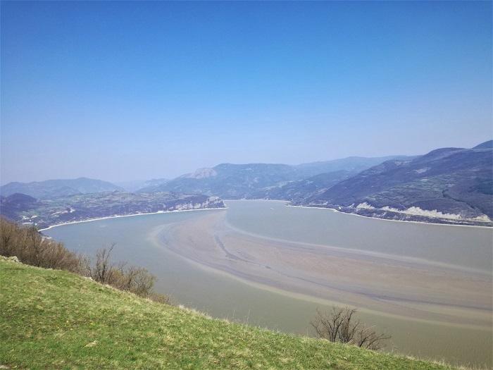Dunav Kovilovo vidikovac