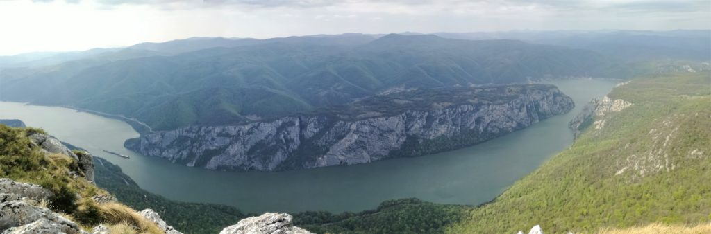 Dunav Veliki Strbac Miroc