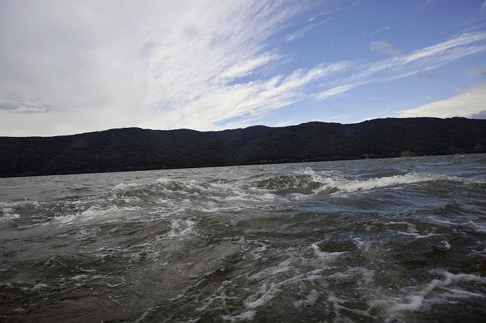 Neukrotivi Dunav