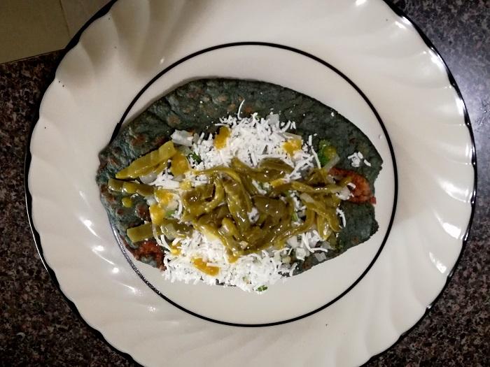 Hrana u Meksiku