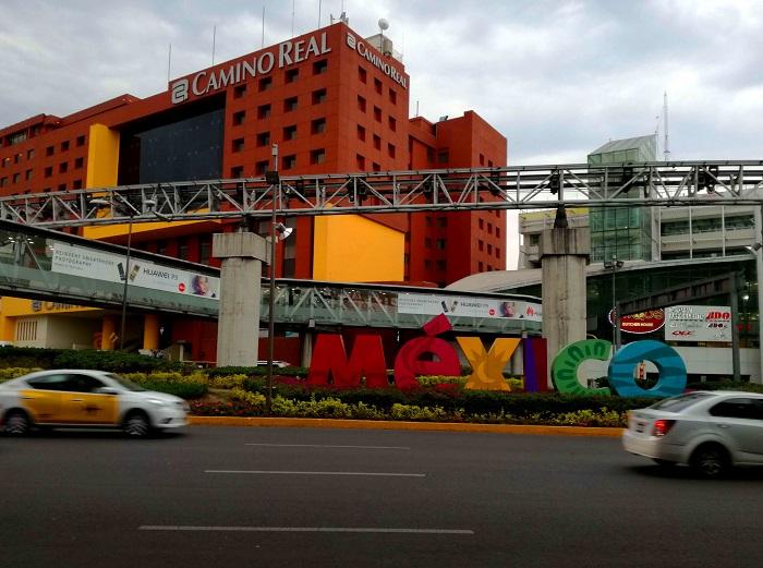 Meksiko Mexico