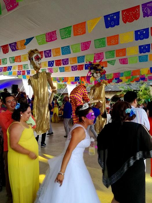 Meksiko svadba