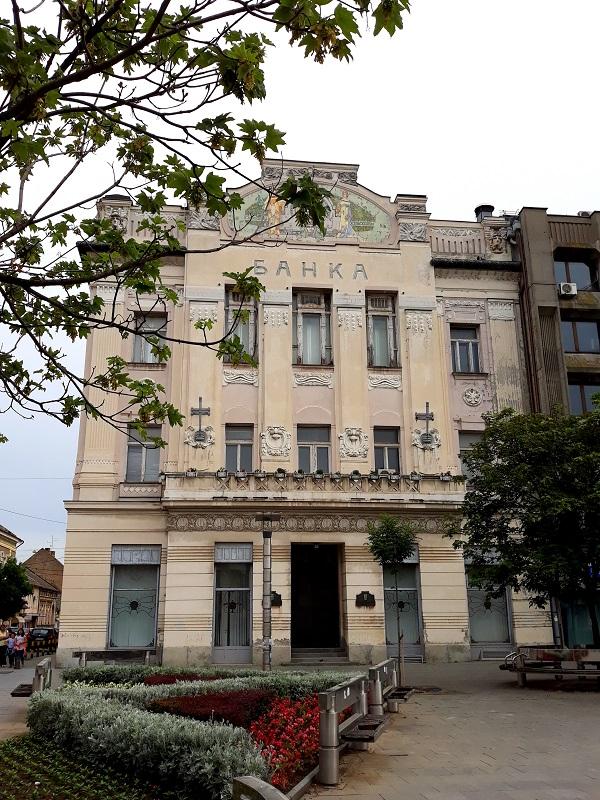 Pancevo banka