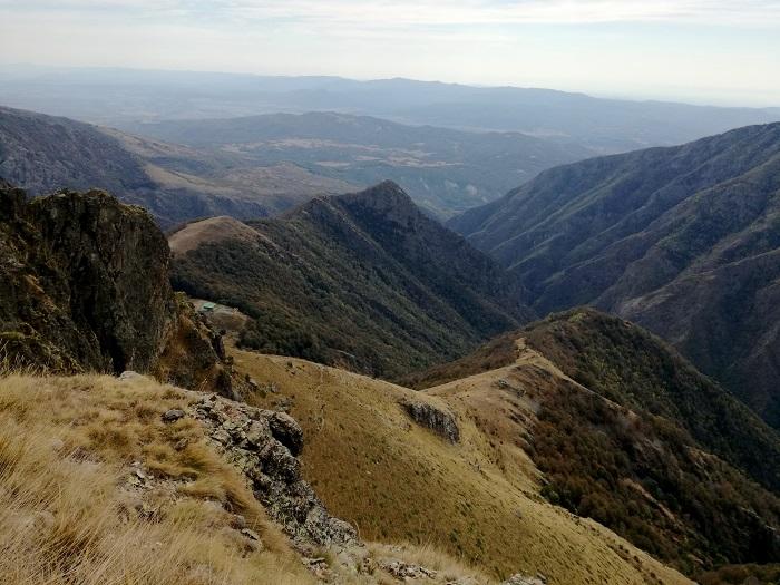 Stara planina Botev