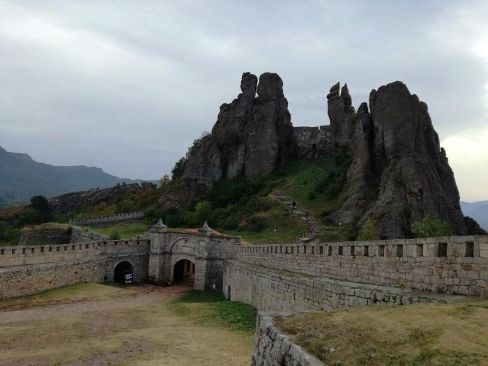 Tvrđava Belogradčik